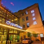 Huazhu To Acquire Crystal Orange Hotel For CNY3.65 Billion