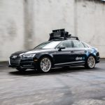 NEA Leads $50M Round In U.S. Autonomous Driving Technology Start-Up Drive.ai