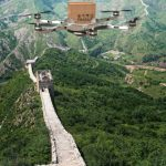 Chinese Industrial Drone Developer Gains CNY62 Million Investment