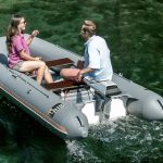 Chinese Electric Boat Motor Maker ePropulsion Secures Financing