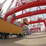 China's Exports Up 4.1%, Imports Down 5.7% In April