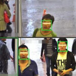 Facial Recognition Usage In Shopping Malls Draws Controversy In China