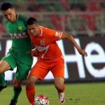 Ant Financial Rumored To Seek Control Of Beijing Guoan Football Club