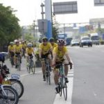 Bike Journey In Southern China Benefits Orbis Charity