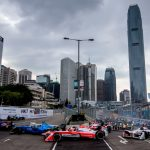 China Media Capital Invests In FIA Formula E Championship