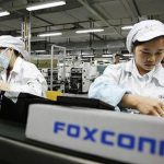 Foxconn's Guangzhou Factory Integrates Sharp's Technologies