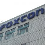 Apple's Struggles Drop Foxconn's Revenue 2.81% In 2016