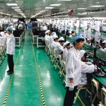Foxconn Technology Invests $120M In Didi Chuxing