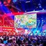 China's eSports Industry Revenue Reached $7B Last Year
