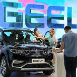 Chinese Car Maker Geely To Acquire 30% Of Danish Financial Firm Saxo Bank