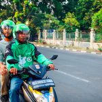 Tencent Leads $1.2B Round In Indonesia Motorbike Ride Hauling Firm Go-Jek