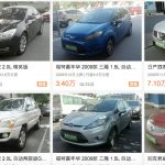 Will Investors Pouring Billions Into Chinese Used-Car O2O Firms Get Run Over?