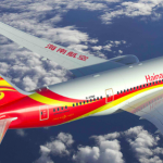 Hainan Airlines To Provide Inflight Payment Services With Alipay