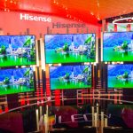 Hisense's Net Profit Down 47.39% In First Three Quarters Of 2017