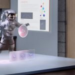 Microsoft Will Introduce HoloLens Into China Next Year