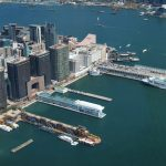MBK Partners, TPG To Acquire Wharf's Commercial Telecom Service Unit For $1.2B