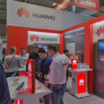 Huawei Opened First Southwestern Flagship Store In Chengdu