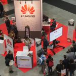 Huawei Signs Agreements With Three French Tech Firms
