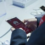 China's Huawei To Build R&D Base In Tokyo