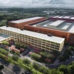 Huawei's First Chip Manufacturing Plant Completes Construction
