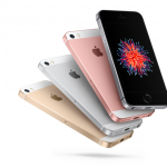 Apple's iPhone SE Receives Over 3.4 Million Orders In China