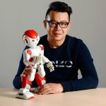 China Robotics Unicorn Ubtech Wants Life-Size Robot Friend In Every Home