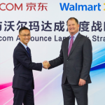 JD.com Now Owns Walmart's Chinese Internet Business
