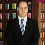Crowne Plaza Beijing Wangfujing Enhances Its Dining Experience With New Executive Hire