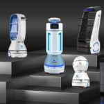 Softbank Ventures Asia Leads Financing In Chinese Delivery Robot Firm KeenOn