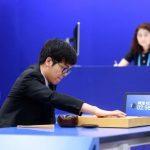 DeepMind's AlphaGo Wins First Match Against World's Top Go Player Ke Jie