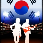 China's Ali Music Rubs Elbows With Baidu In Korea