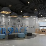 Prometheus, IDG Inject $30M In Co-Working Space Start-Up Kr Space