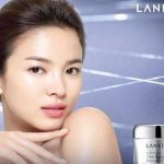 Laneige Opens First Brand Image Flagship Store In Beijing