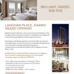 Langham Place Xiamen Grand Opening Room Package