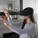 US Motion Tracking Firm Leap Motion Raises $50M To Expand Into China