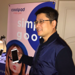 Coolpad CEO Resigns