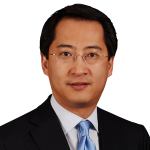 KKR's China Head David Liu To Leave And Start Own Fund