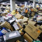Alibaba, Chinese Delivery Firms Team Up To Fight Pollution With Billions of Greener Packages