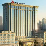 Alibaba, Marriott To Set Up JV In China