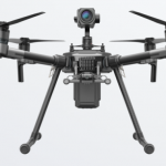 China's DJI Builds First Drone Product Line For Corporate Customers