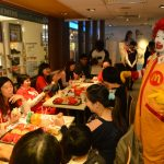 CITIC To Acquire Beijing Sunlon Stake, Plans Partnerships On McDonald's Expansion