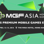 Free Developer Passes for the Mobile Games Forum Asia 2016
