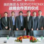 China's Midea Acquires Israeli Motion Control Firm Servotronix For $170M