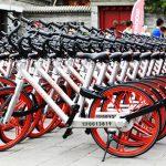 Vodafone Joins Chinese Bike Sharing Craze Via Mobike Partnership In Singapore