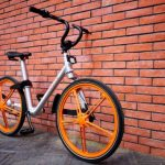 China's Hot Bike Sharing Start-Up Mobike Kicks Off Global Expansion In Singapore