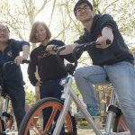 Chinese Bike Sharing Firm Mobike Says It Is Worth Billions Of USD