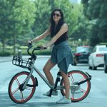Tencent Leads $600 Million Series E Financing Round In Mobike