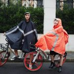 Mobike Starts Selling Raincoats In First Attempt To Monetize Via E-Commerce