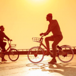 China's Shared Bikes Enter Italy