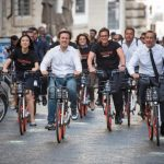Mobike Expands In Europe With Bike Rental Services In Florence And Milan